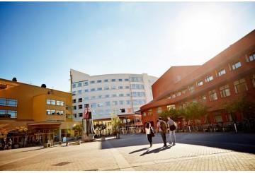Jönköping University Gallery